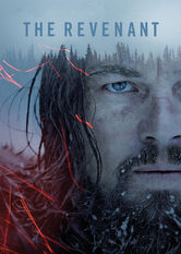 The Revenant Netflix ES (España)