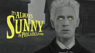 Is It's Always Sunny in Philadelphia, Season 1 on Netflix?