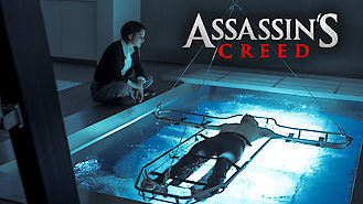 Assassin's Creed (2016) on Netflix in Japan