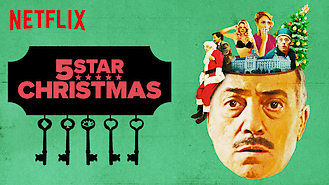 5 Star Christmas (2018) on Netflix in the USA