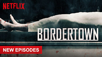 Bordertown (2016) on Netflix in Sweden