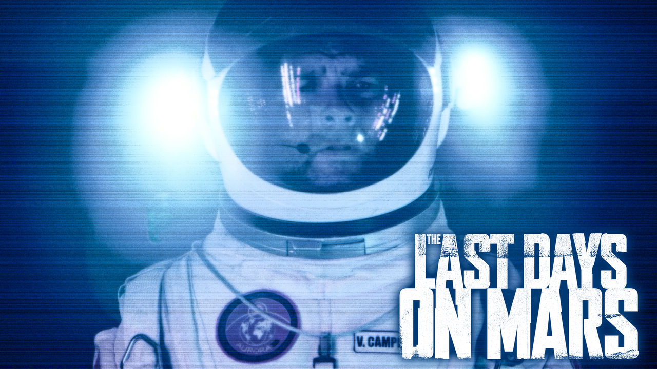 The Last Days on Mars on Netflix UK