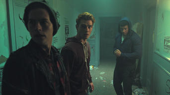 "Riverdale: Season 3: Chapter Fifty-Two: ""The Raid"""