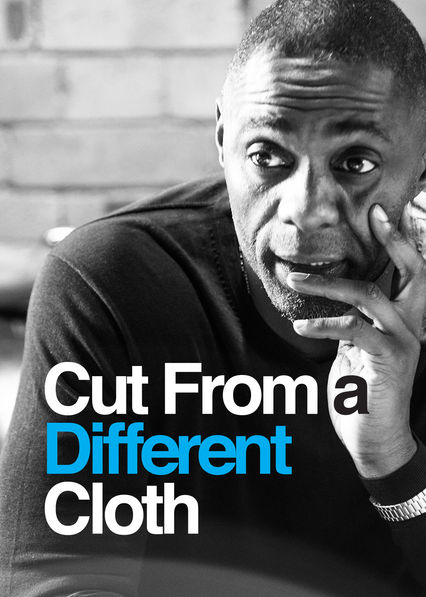 Cut From a Different Cloth on Netflix USA