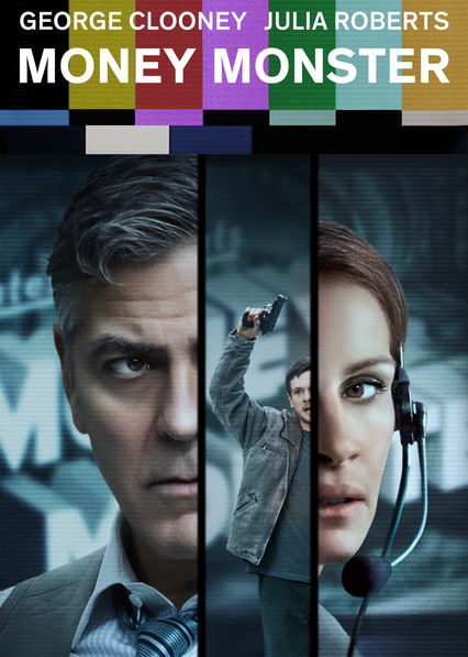 Money Monster on Netflix UK