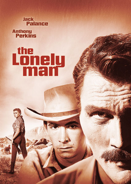 The Lonely Man on Netflix UK