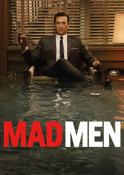 Mad Men on Netflix UK