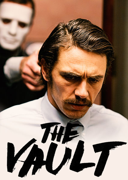 The Vault on Netflix UK