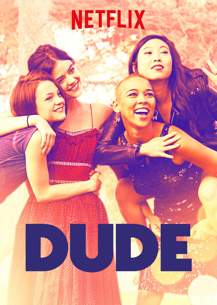 Dude on Netflix UK