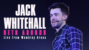 Jack Whitehall Gets Around: Live from Wembley Arena (2014)
