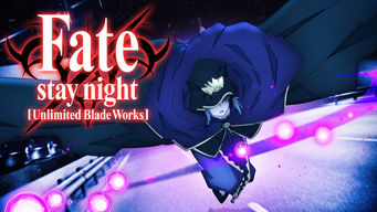 Fate/stay night: Unlimited Blade Works (2015)