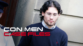 Conmen Case Files (2011)