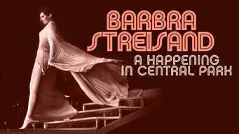 Barbra Streisand: A Happening in Central Park (1968)