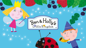 Ben & Holly's Little Kingdom (2009)