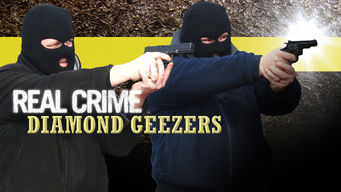 Real Crime: Diamond Geezers (2008)