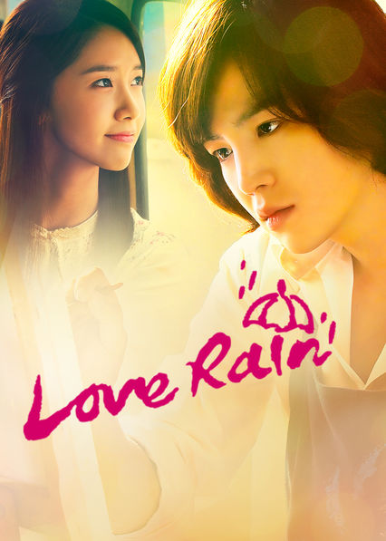 Love Rain on Netflix UK