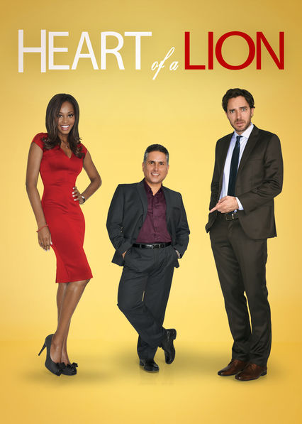 Heart of a Lion on Netflix UK