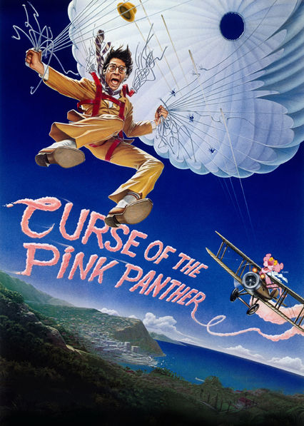 Curse of the Pink Panther on Netflix UK