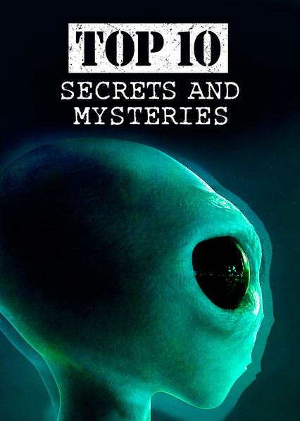 Top 10 Secrets and Mysteries on Netflix UK