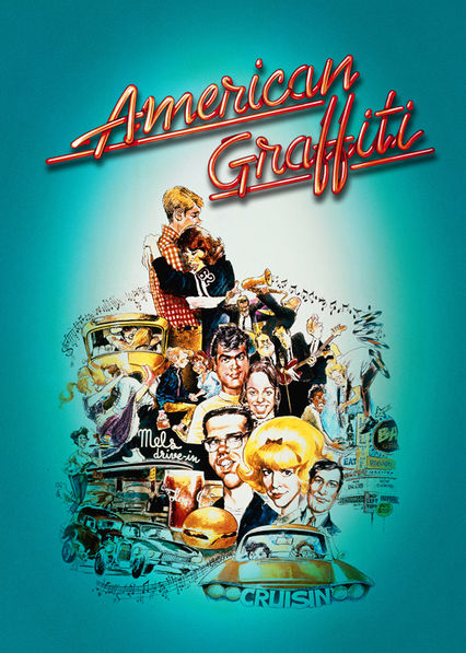 American Graffiti on Netflix UK