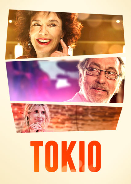 Tokio on Netflix UK