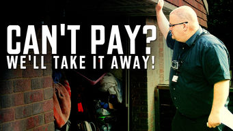 Can't Pay, We'll Take It Away! (2014)