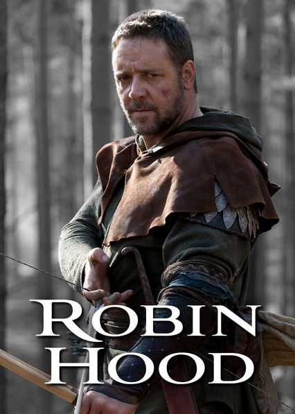 Robin Hood on Netflix UK