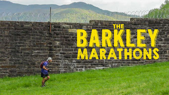The Barkley Marathons: The Race That Eats Its Young (2014)
