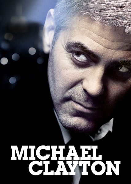 Michael Clayton on Netflix UK