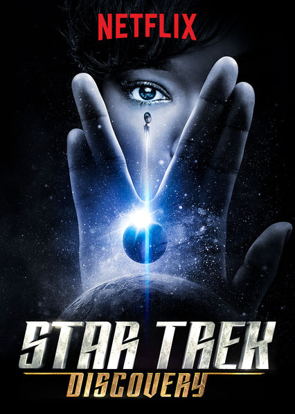 Is Star Trek Discovery 2017 Available To Watch On UK Netflix
