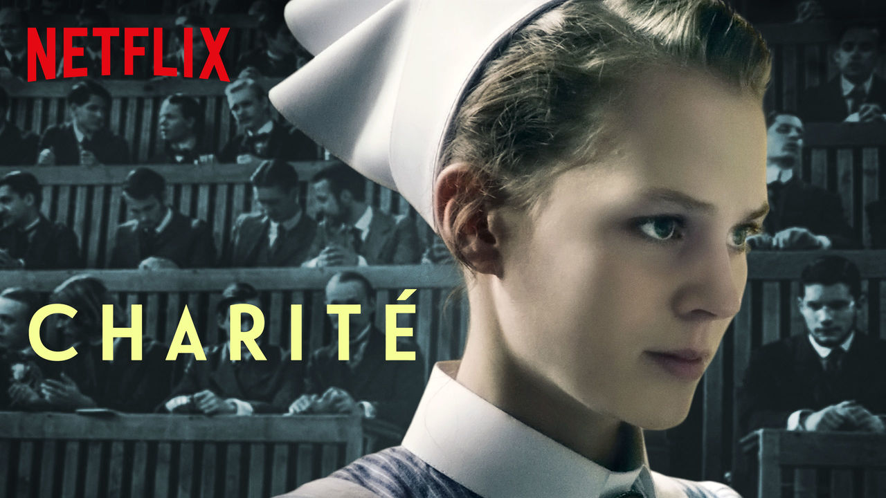 Charité on Netflix UK