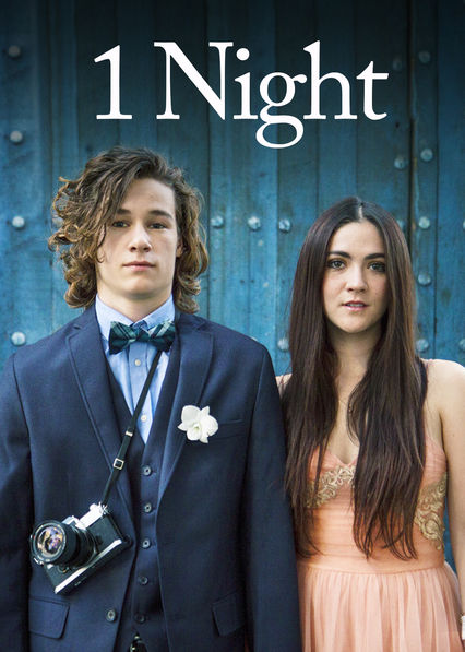 1 Night on Netflix UK