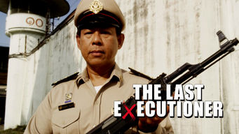 The Last Executioner (2014)