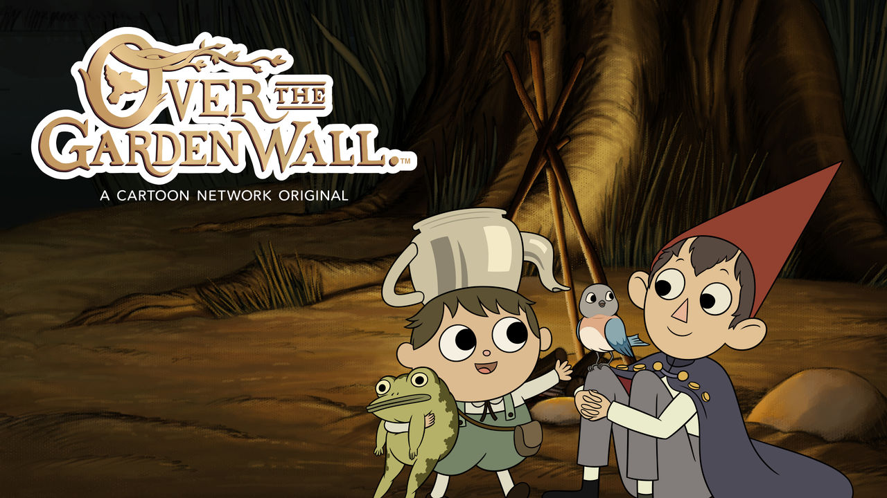 Is \'Over the Garden Wall\' (2014) available to watch on UK Netflix ...