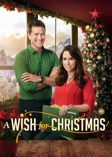 A Wish for Christmas on Netflix