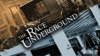 American Experience: The Race Underground (2017)