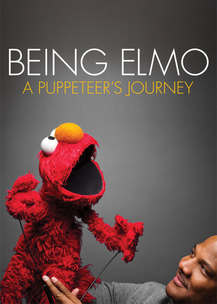 Being Elmo: A Puppeteer's Journey on Netflix UK