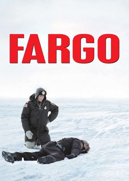 Fargo on Netflix UK