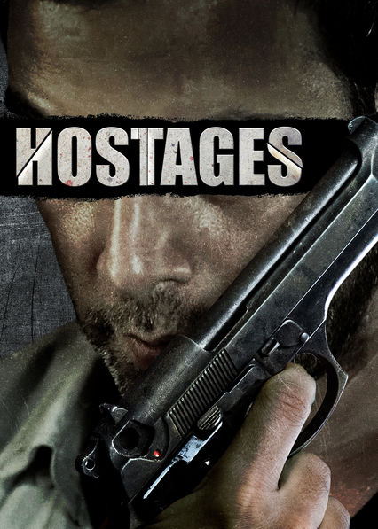 Hostages on Netflix UK
