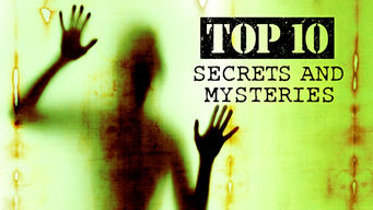 Top 10 Secrets and Mysteries (2016)