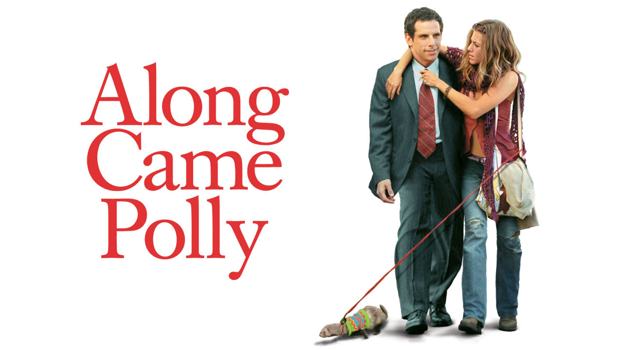 Along Came Polly on Netflix UK