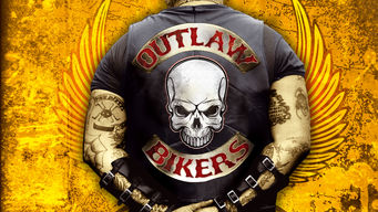 Outlaw Bikers (2011)