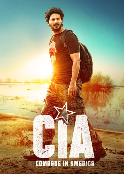 CIA: Comrade in America on Netflix UK