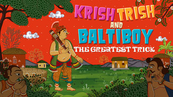 Krish Trish and Baltiboy: The Greatest Trick (2013)