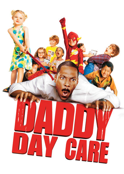 Daddy Day Care on Netflix UK