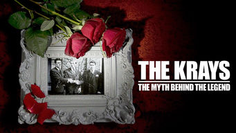 The Krays: The Myth Behind the Legend (2015)