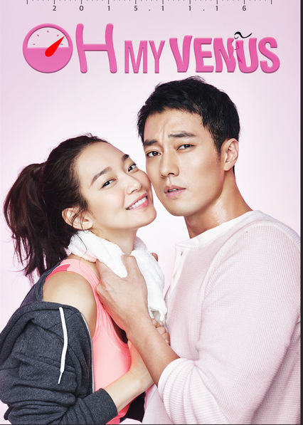 Oh My Venus on Netflix UK