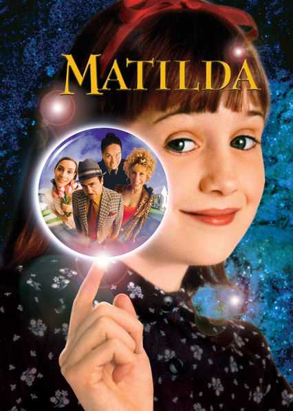 Matilda on Netflix UK