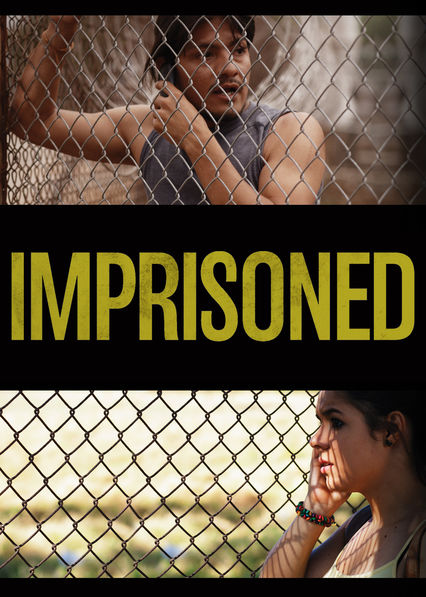 Imprisoned (2015)