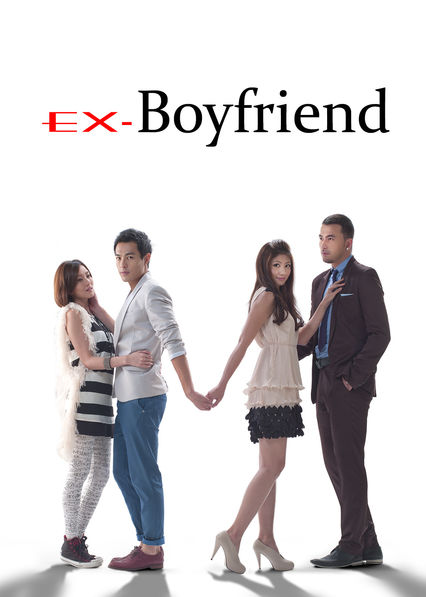 Ex-Boyfriend on Netflix UK